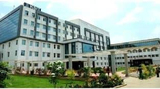 K.S. Institute of Technology, Bangalore