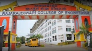 Raja Rajeswari College of Engineering, Bangalore