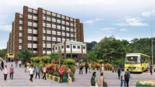 ACS College of Engineering, Bangalore