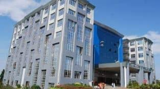East-West Institute of Technology, Bangalore