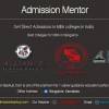 MBA Admission In Bangalore