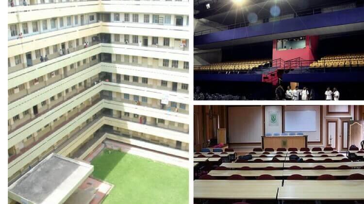 Bangalore Institute of Technology