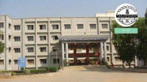 M. Visvesvaraya Institute of Technology [MVIT]