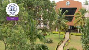 Nitte Meenakshi Institute Of Technology [NMIT] Bangalore