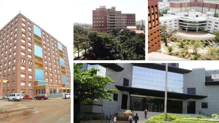 PES University, Bangalore