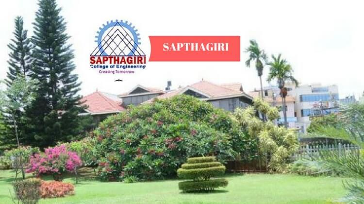 Sapthagiri College Of Engineering [SCE] Bangalore