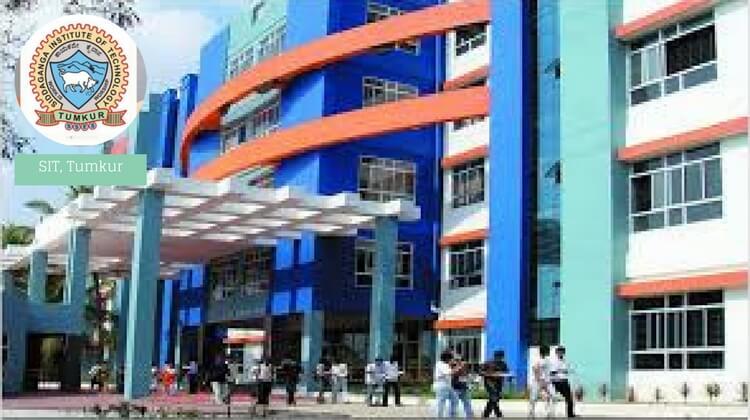 Siddaganga Institute of Technology [SIT]