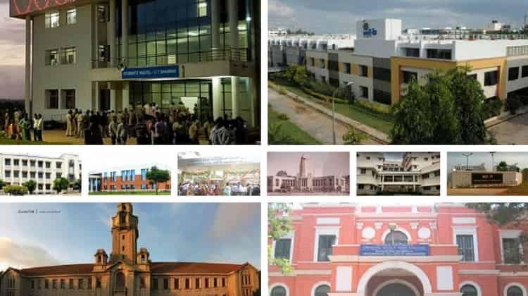 Best Government Engineering Colleges in Karnataka