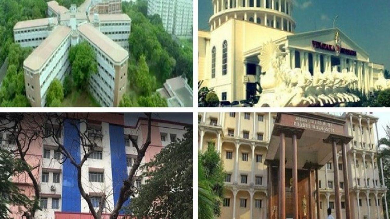 List Of Medical Colleges TamilNadu (Updated 2018)