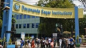Dayananda Sagar College Of Commerce, Dayananda Sagar Instutions, Bangalore