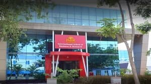 International School Of Business & Research, Bangalore