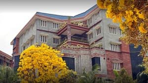 Kristu Jayanti School Of Management, Kristu Jayanti College, Bangalore