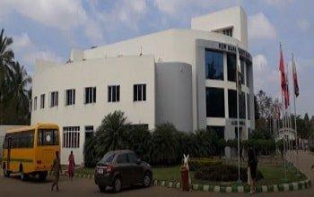 Krupanidhi School Of Management (KSM), Bangalore