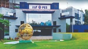PES School Of Management, PES University, Bangalore