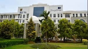 Reva School Of Management Studies, Reva University, Bangalore