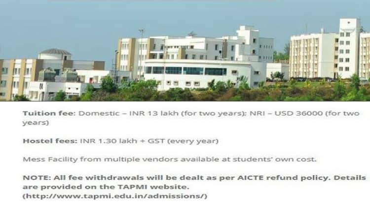 T. A. Pai Management Institute (TAPMI), Mangalore, Karnataka