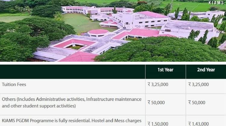Kirloskar Institute of Advanced Management Studies (MBA/PGDM)