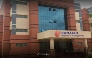 M.S. Ramaiah Institute Of Management (MSRIM), Bangalore
