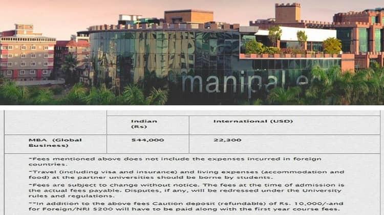 School Of Management [SOM], Manipal University, Karnataka