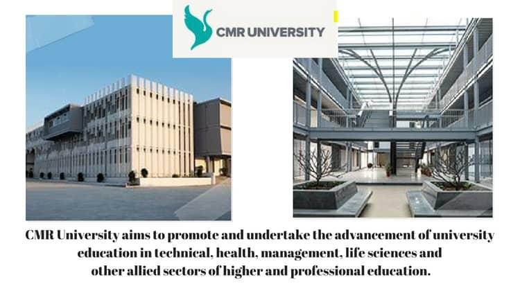 CMR University, Bangalore