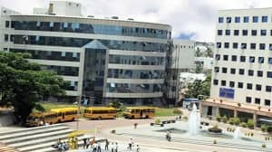 Dayananda Sagar College Of Dental Sciences