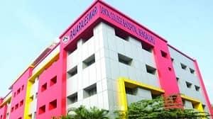 RajaRajeshwari Dental College & Hospital