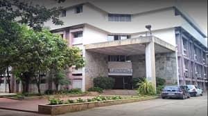 RV Dental College & Hospital