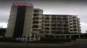 A. B. Shetty Memorial Institute of Dental Sciences, Mangalore