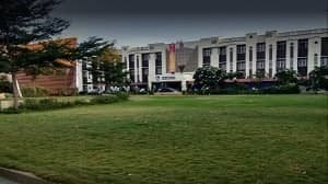 Navodaya Dental College & Hospital, Raichur