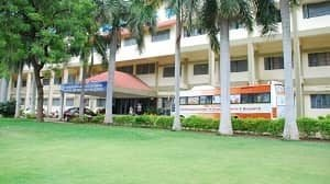 S. Nijalingappa Institute of Dental Science & Research, Gulbarga