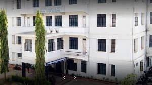 Sri Hasanamba Dental College & Hospital, Hasan