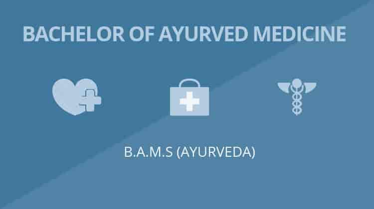 Bachelor of Ayurveda Medicine after class 12th science Biology