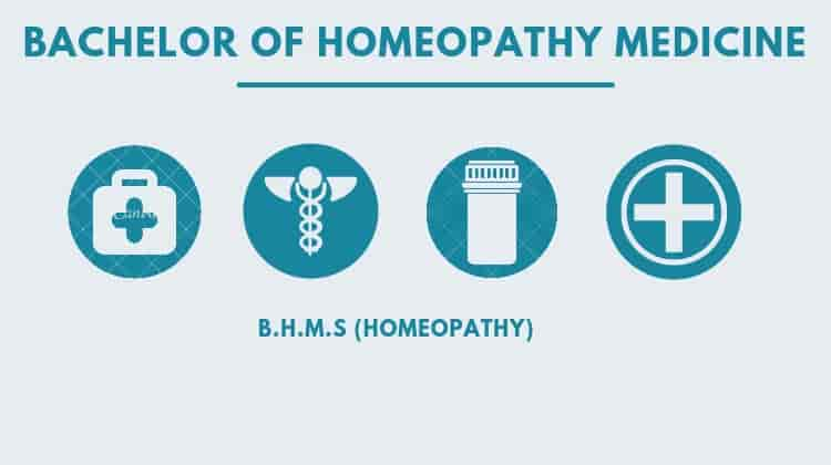 Bachelor of Homeopathy Medicine after class 12th science Biology