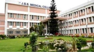 JSS Medical College, Mysore