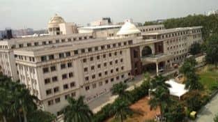 Vydehi Institute of Medical Sciences