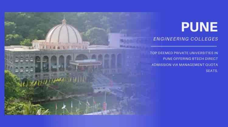 Top Engineering Colleges in Pune