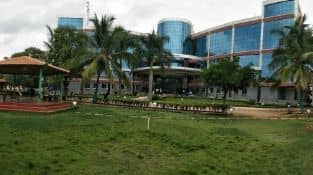 Brindavan College of Engineering, Bangalore