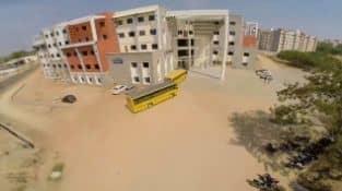 School of Engineering, Jain University