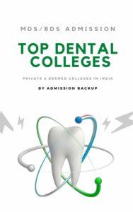Dental Colleges Ebook