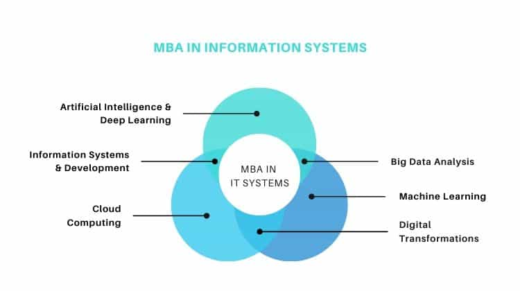 MBA in Information Systems