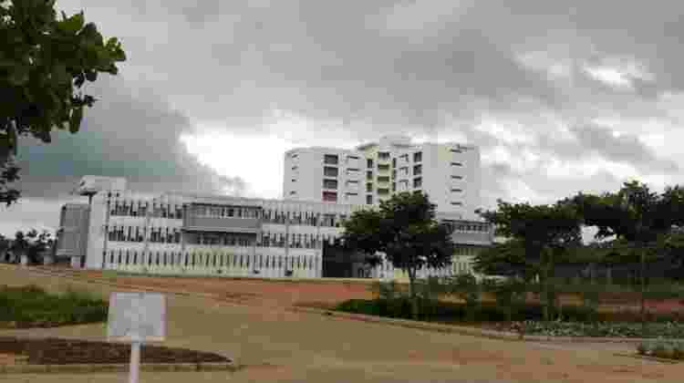 CMR University, School of Architecture, Bangalore