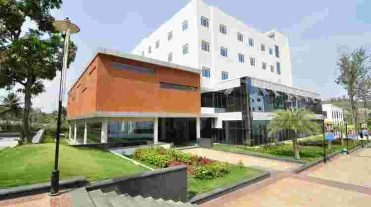 Dayananda Sagar College of Architecture, Bangalore