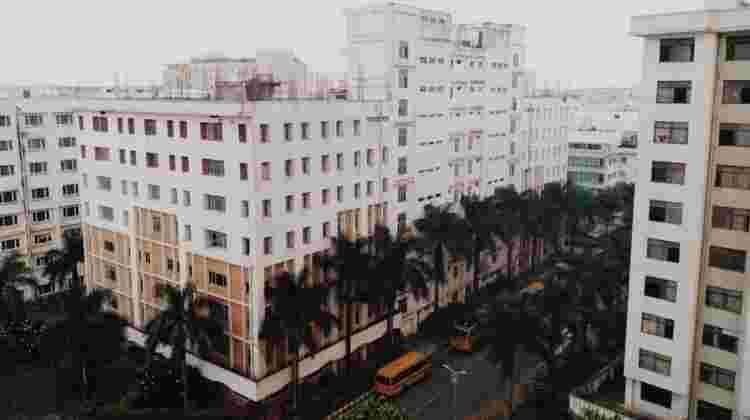 The Oxford School of Architecture, Bangalore
