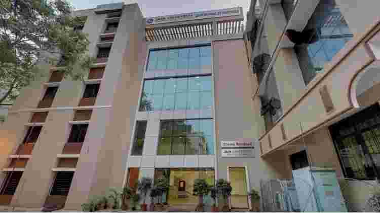 Design School, Jain University