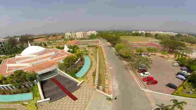 Jain Center for Creative Arts & Design