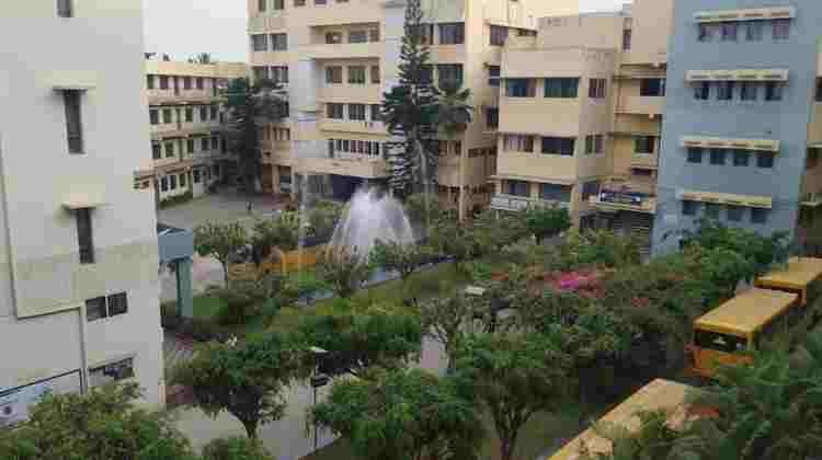 KLE Society S Nijalingappa College, Bangalore Fashion & Apparel Design Colleges Bangalore