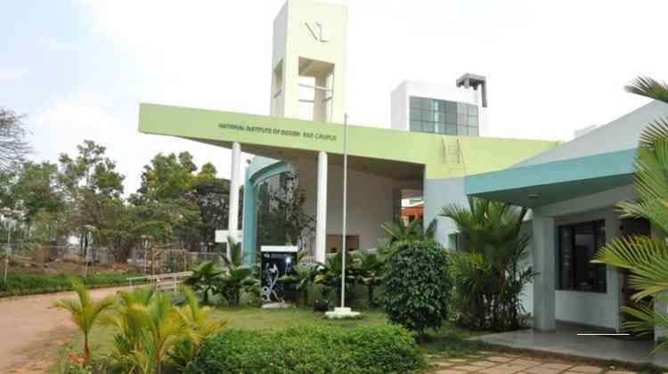National Institute of Design, Bangalore