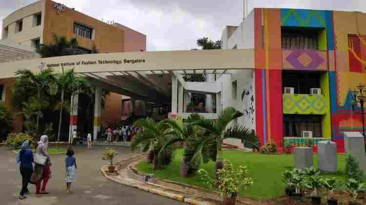 National Institute of Fashion Technology, NIFT Bangalore
