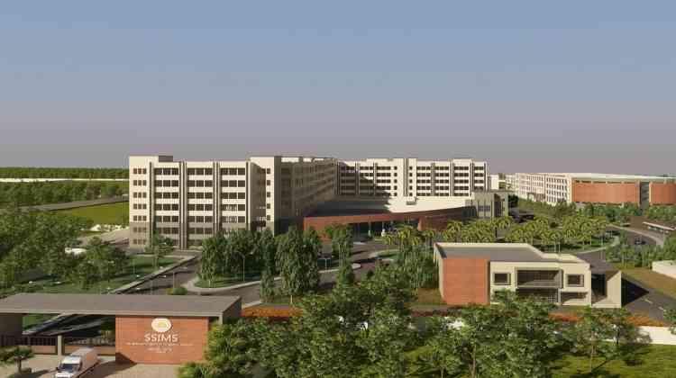 Sri Siddhartha Institute of Medical Sciences & Research Centre, Bangalore, Karnataka