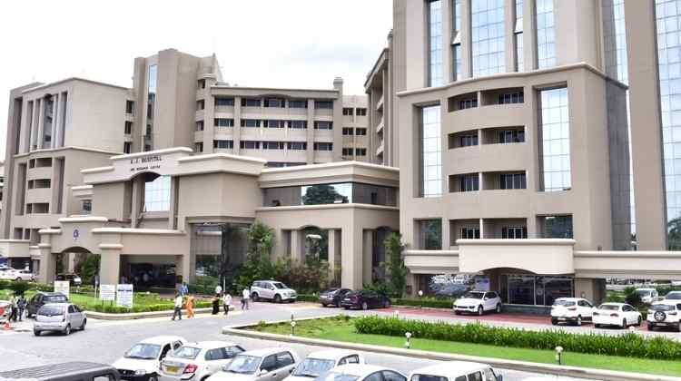 A.J. Institute of Medical Sciences, Mangalore